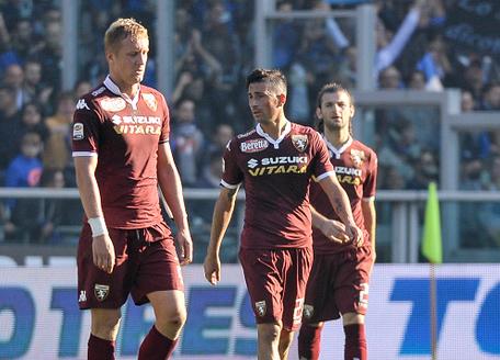 Serie A: Belotti beffa la Sampdoria nel recupero, 2-2 con il Torino