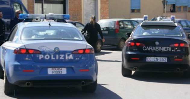 Torino, sgominata una banda di rapinatori: 3 arresti