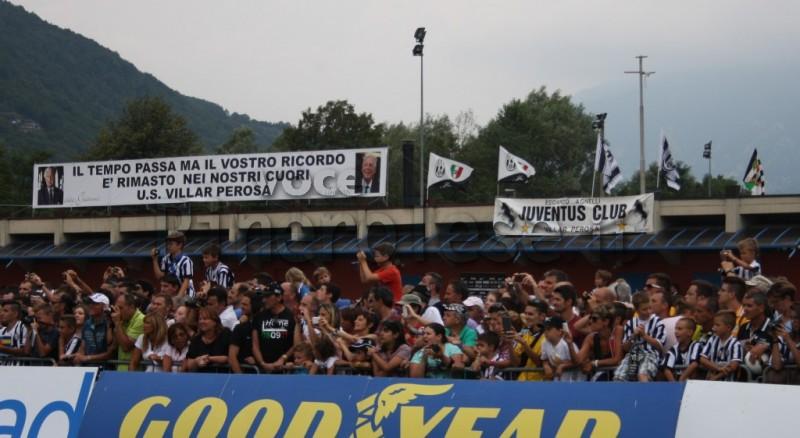 Diretta Juventus A-Juventus B a Villar Perosa: segui live dalle 17