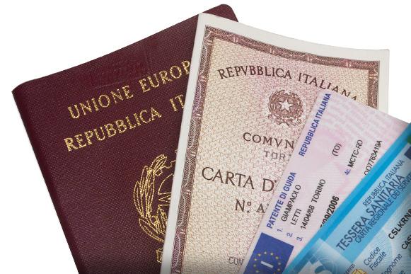 Ufficio Anagrafe A Torino : Torino carte d identità elettroniche dieci mesi per smaltire gli