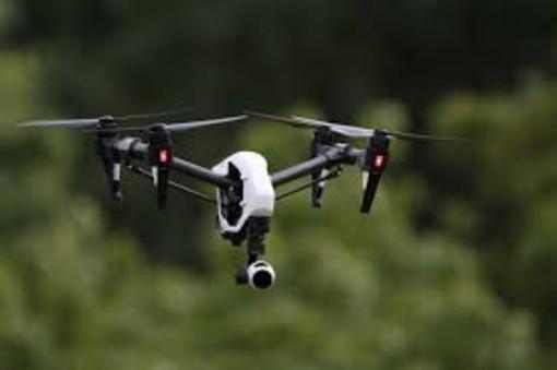 """A Torino i fiumi come corridoi per il trasporto merci con i droni. Pisano: """"Lavoriamo per ridurre i tempi di rilascio delle autorizzazioni amatoriali"""""""