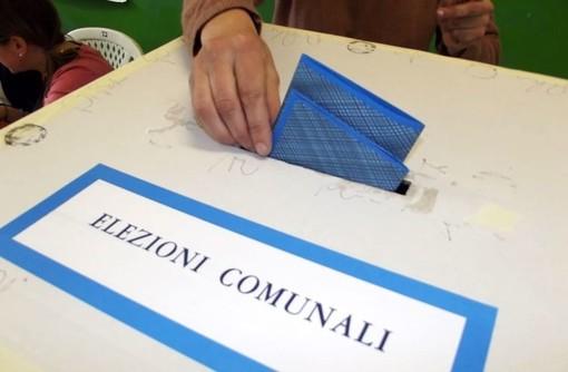Elezioni comunali - foto d'archivio
