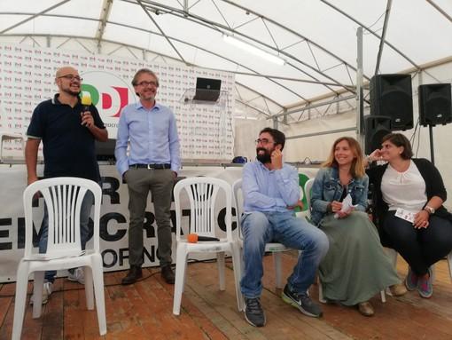 Boschi, Calenda e Martina, torna la Festa dell'Unità di Torino: il 14 settembre sul palco Zingaretti