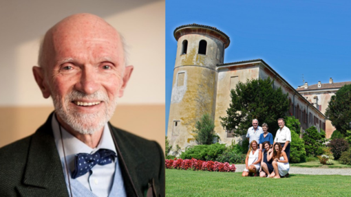 """Franco Berrino ospite speciale a Tenuta Castello per la conferenza """"Il Re dei cibi: il Riso Integrale"""""""