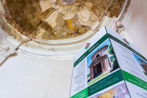 Frescanti offre un connubio fra arte, musica, passeggiate, architettura barocca piemontese