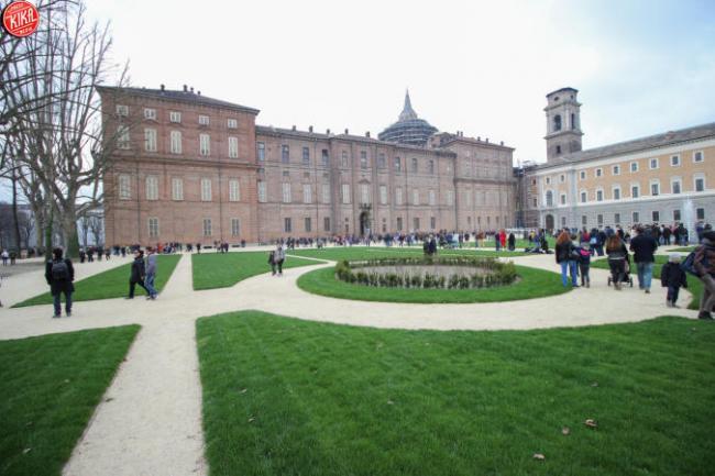 Restauro dei bastioni dei giardini reali mancano quasi milioni
