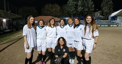 torneo calcio femminile a moncalieri