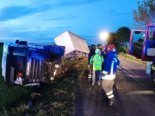 C'è anche un 23enne di Carmagnola tra le due vittime dell'incidente di Savigliano