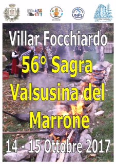 Sagra Villar Focchiardo