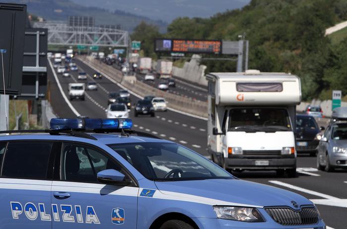 Traffico di Pasquetta, 20 km di coda in Liguria