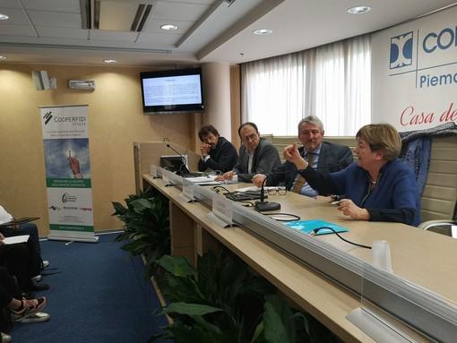 Strumenti per lo sviluppo dell'impresa cooperativa: un aggiornamento con Cooperfidi Italia e Regione Piemonte