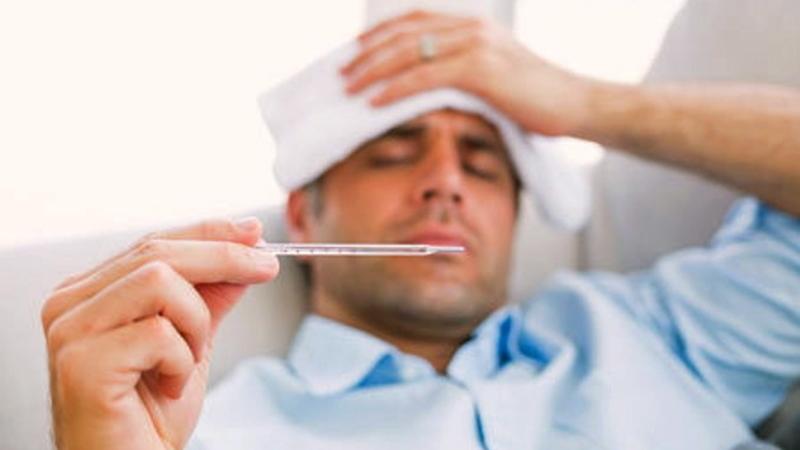 Influenza, 370mila piemontesi a letto con la febbre