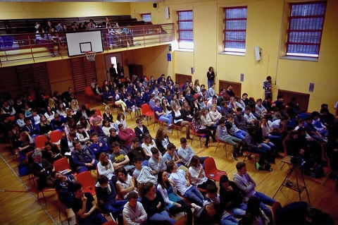Torino, il 27 ottobre appuntamento all'Istituto Sant'Anna: perché un Open Day?
