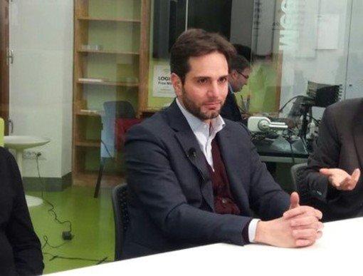 Chiusa l'inchiesta sul terzo forum, avviso di garanzia a Enzo Lavolta
