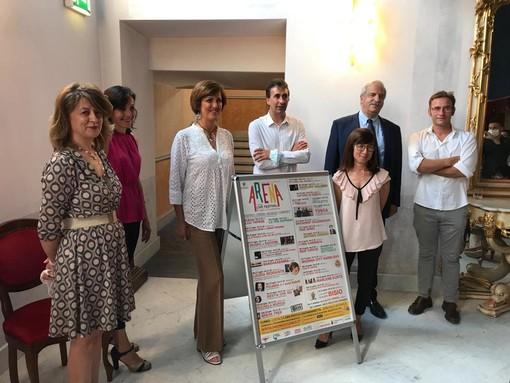 Dalla Morante a Bisio passando per i Marlene Kuntz fino all'opera: domani prende il via a Cuneo l'Arena Live Festival