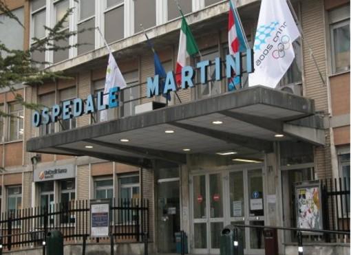 """Entra al Martini e tenta un furto """"in corsia"""": arrestato un finto elettricista"""