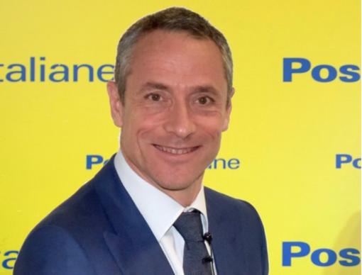 L'amministratore delegato Matteo Del Fante