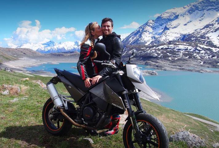 Travolge coppia in moto dopo la lite, l'avvocato: