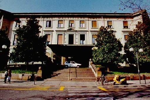 Furti all'ospedale Mauriziano, individuate e denunciate due persone