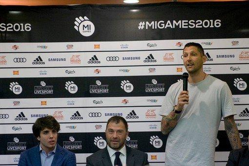 Big dello sport, grandi sponsor, migliaia di atleti: Santa Margherita insieme a Milano, Torino e Genova