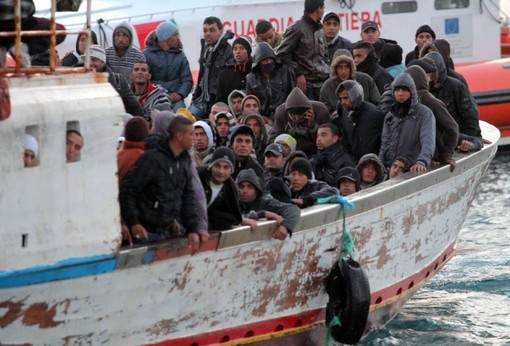 """Medici ed esperti Covid contro Cirio:""""Migranti irregolari iper-controllati. Ultimo problema nel contenimento pandemia"""""""