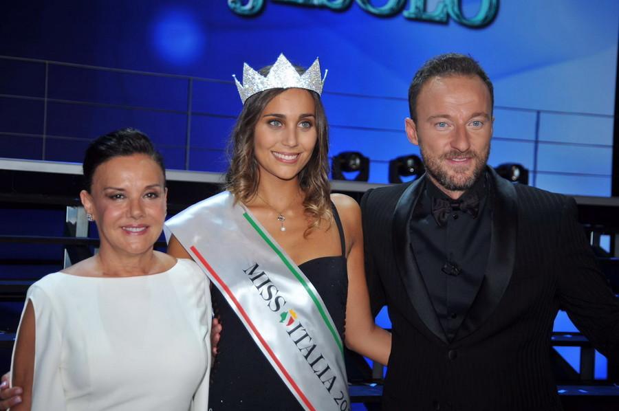 Miss Italia 2016, vince Rachele Risaliti