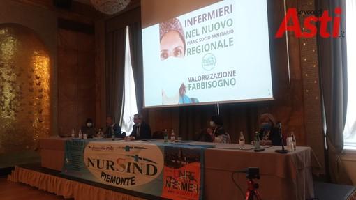 La figura dell'infermiere e le problematiche del sistema sanitario al centro della tavola rotonda firmata Nursind Piemonte