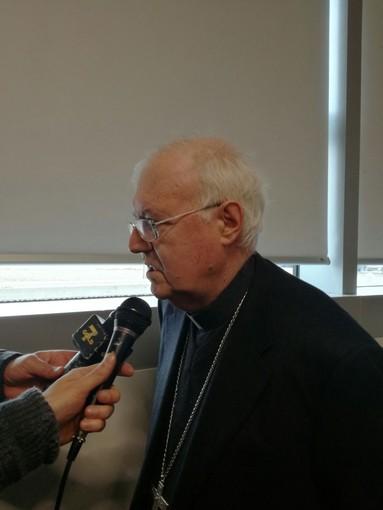 Monsignor Nosiglia aprirà domenica la Settimana della Scuola e dell'Università