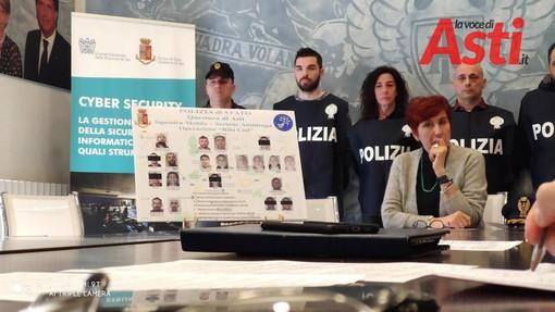 Traffico di droga da Torino ad Asti: 49 indagati e 11 arresti per spaccio