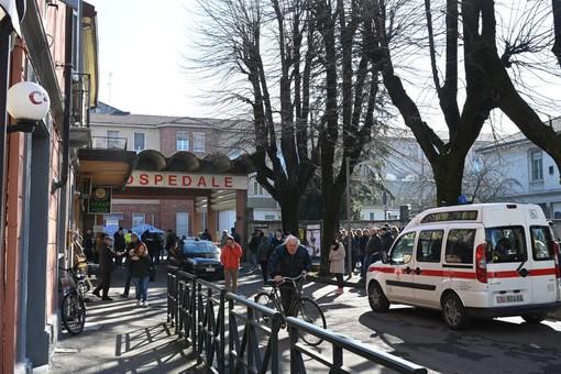 Coronavirus: prima vittima in Piemonte, è un uomo di 79 anni affetto da altre patologie