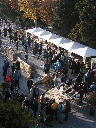 Un evento fuoriporta? L'estate di San Martino a Paroldo (Cuneo): cultura, gastronomia e tradizioni si incontrano il 9,10 e 11 novembre