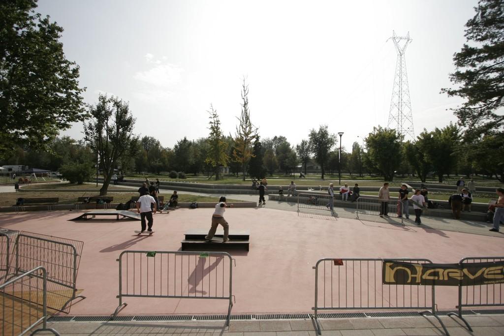 Torino, in piazza Livio Bianco l'estate non inizia: tutto fermo per la rassegna di eventi in programma