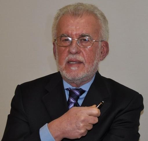 """A Pinerolo si è spento Pier Giovanni Trossero, per anni alla guida de """"L'Eco del Chisone"""""""