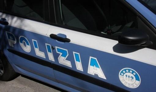 Arrestato a Torino dalla Polizia per stalking 59enne romeno: perseguitava l'ex moglie