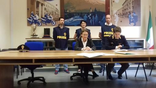 """Operazione """"Prezzemolo"""": fermata dalla polizia di Cuneo banda di """"imprenditori dell'hashish"""" che agiva anche nel torinese"""