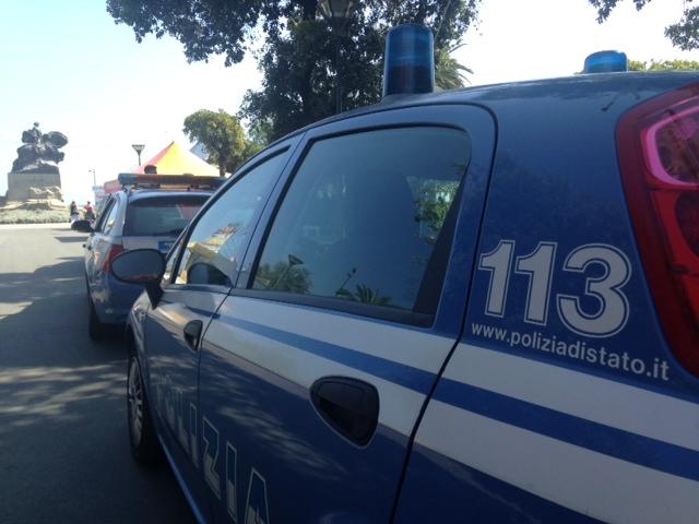 CALTAGIRONE: Furti e spaccio, ecco i nomi e le foto degli arrestati