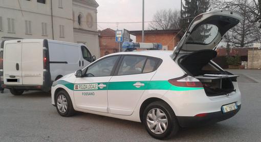 Fossano: arrestata dalla Polizia Municipale una nomade 39enne pregiudicata, da ieri in carcere a Torino