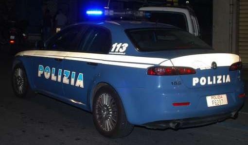 Denunciato sei volte in 10 giorni per la violazione del Decreto Conte, lunedì sera arrestato per furto