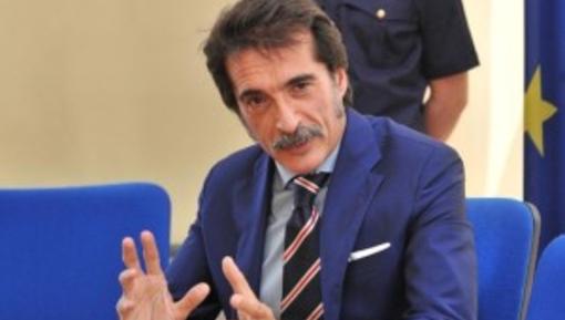 """Il questore Messina lascia Torino: """"Oggi è una cittá piú sicura"""""""