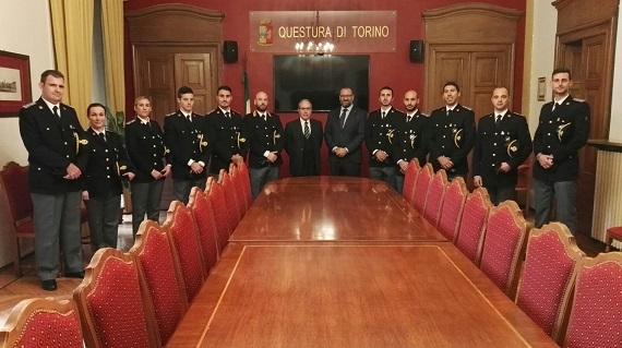 Parte il progetto Blu Box della Polizia di Stato - Torino Oggi
