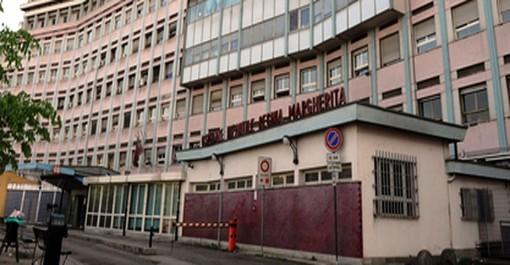 Salvati a Torino da un doppio trapianto combinato fegato-rene, due bambini serbi tornano a casa