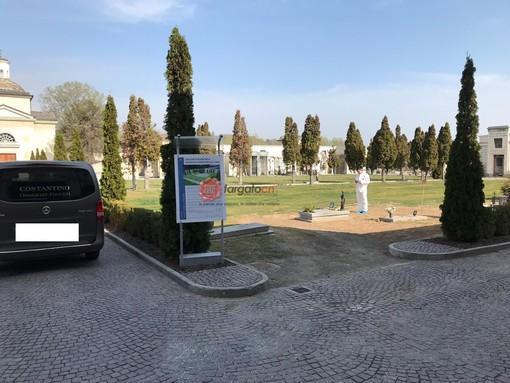 Caso Bucci: nel cimitero di Cuneo riesumato il corpo dell'ex ultras della Juve