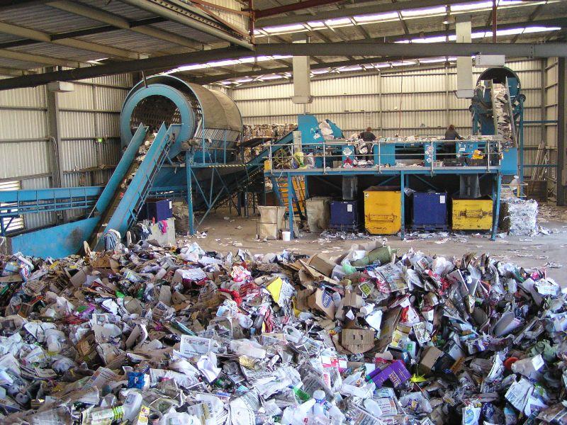 Regione, riduzione rifiuti: ribadito il no agli inceneritori