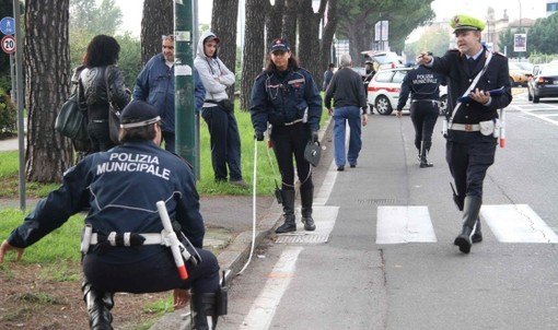 Travolse e uccise una donna in corso Moncalieri, autista del tir condannato a 16 mesi