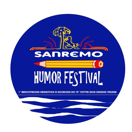 Si può ridere del Festival di Sanremo e della sua storia? Quarantadue disegnatori hanno risposto di sì realizzando oltre 100 disegni umoristici sulla più importante e famosa gara canora
