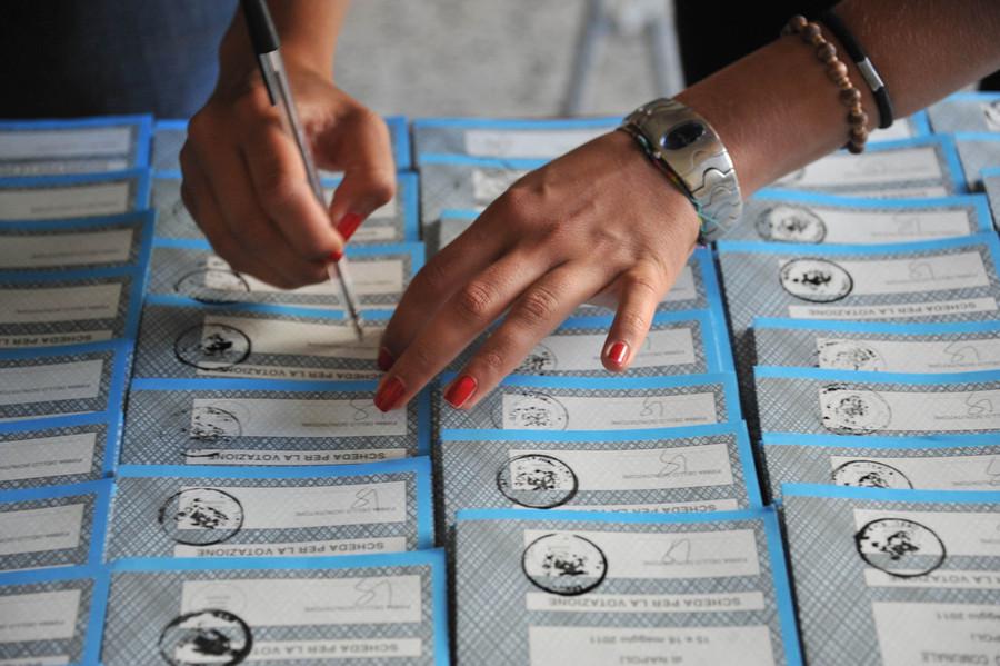 Elezioni amministrative 2017, exit poll e primi risultati