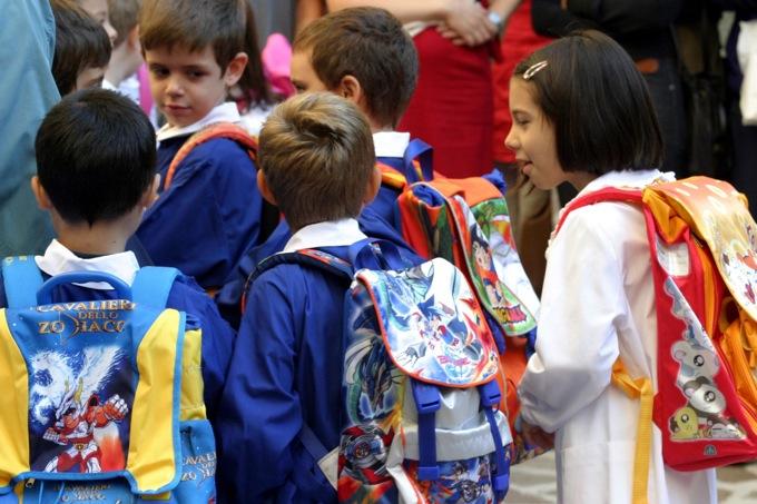 Via libera al panino portato da casa nella mensa scolastica