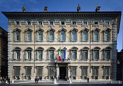 Senato: Calderoli, La Russa, Taverna e Rossomando eletti vicepresidenti