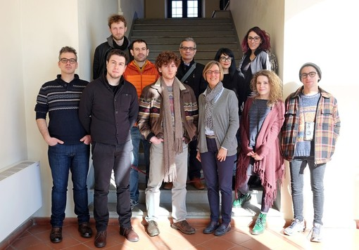 Una opportunità dal respiro internazionale a Savigliano, per tutti gli studenti di licei e scuole artistiche