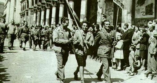 """Teresa Noce, """"Vivere in Piedi"""" contro il fascismo e per i diritti"""
